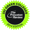 Green Colleges logo