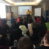 Honors College hosts AVID students